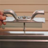 Aluminum Dock Cleats