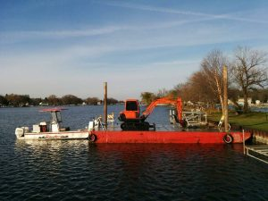 Dock Piling Services for Metal Craft Docks