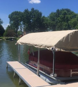 Turkeyfoot Lake Docks and Lifts