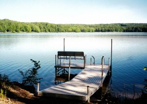 Bemini Lake Docks and Lifts