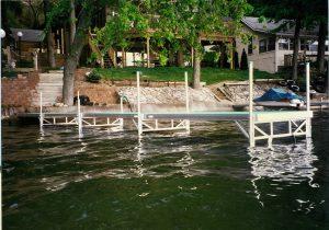 Mud Lake Docks and Lifts