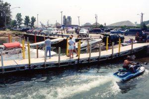 Aluminum Gangway in Fairport Harbor, OH