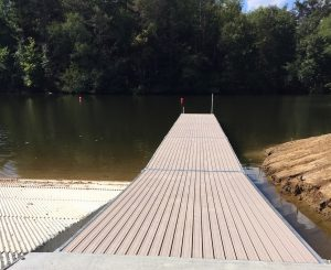 Wolf Creek Floating Docks