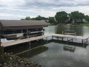 Wonder Lake Docks and Lifts