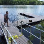 Arlington Pond Docks and Lifts