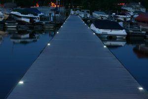 Solar Deck Lites