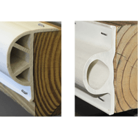 PVC Bumper Material