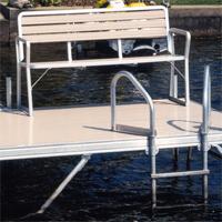 Swim & Safety Ladder