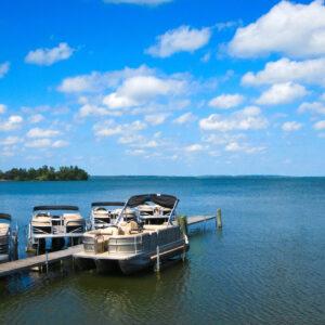 Boat Lift Accessories